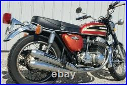 1975 Honda CB750