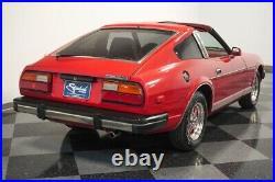 1981 Datsun Z-Series