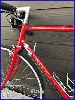 1984 Vintage Japanese Club Fuji Road / Racing Bike Bicycle