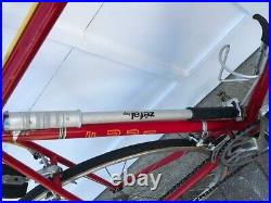 1984 Vintage Japanese Club Fuji bike in beautiful condition