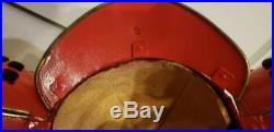 CAS Hanwei Iberia Takeda Shingen Red Samurai Helmet Japanese Vintage No Mask