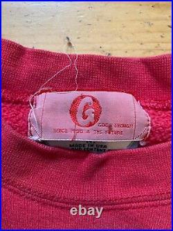 GOODENOUGH Japanese Streetwear LEE Size Medium RARE Vintage