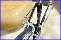 Original 1980's Vintage Japanese Team Fuji Road Racing Bike Bicycle SunTour 51cm