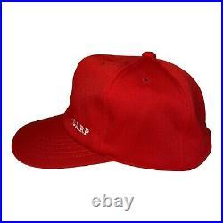 Vintage 80s Hiroshima Toyo Carp Japanese Baseball Hat Size Medium 54-56cm New