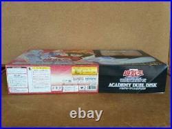 Vintage New KONAMI Yu-gi-oh Academy Duel Disc Special Set Osiris Red Japan M