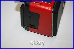 Vintage Sharp QT-Y11R Boombox For Parts or Repair RARE JAPANESE MODEL