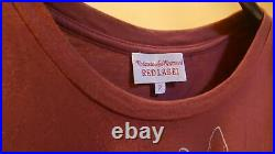 Vivienne Westwood T-shirt rouge M size Goods Vintage from japanese K9386
