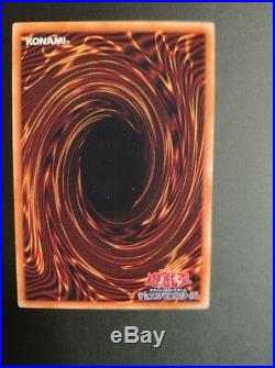 Yugioh FMR-001 Red-Eyes Black Metal Dragon Secret Vintage Yu-gi-oh
