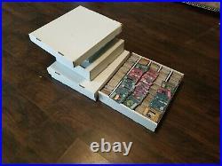 Yugioh TCG 17500+ Vintage Cards Bulk Lot NM/LP/MP Common/Rare/Super/Ultra/Secret